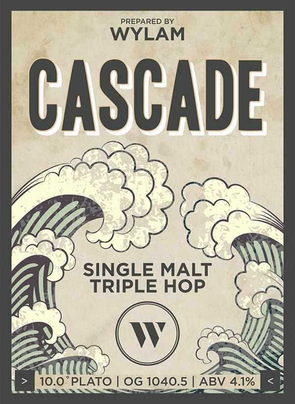 Wylam Cascade