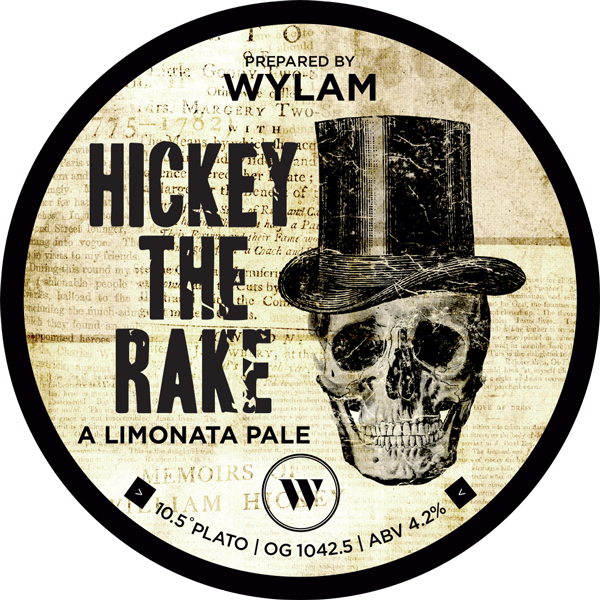 Wylam Hickey The Rake
