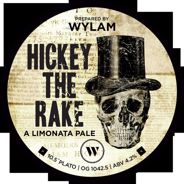 Wylam Hickey The Rake