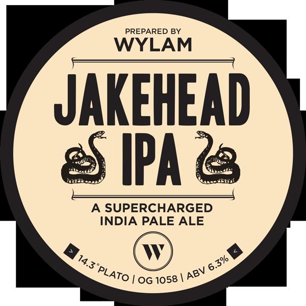 Wylam Jakehead