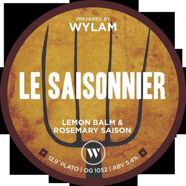 Wylam Le Saisonnier