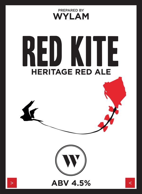 Wylam Red Kite